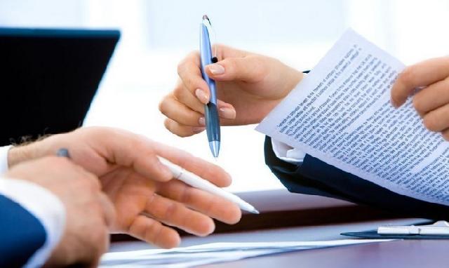 互联网出版许可证办理所需材料